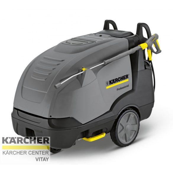 KÄRCHER HDS-E 8/16-4 M 12 kW melegvizes nagynyomású mosó