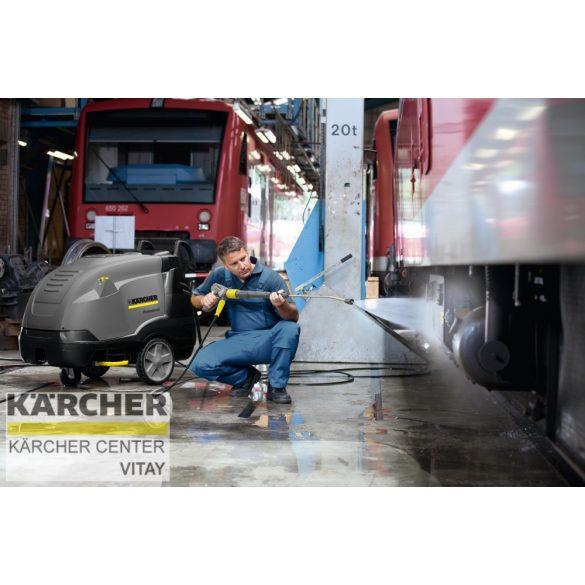 KÄRCHER HDS-E 8/16-4 M 24 kW melegvizes nagynyomású mosó
