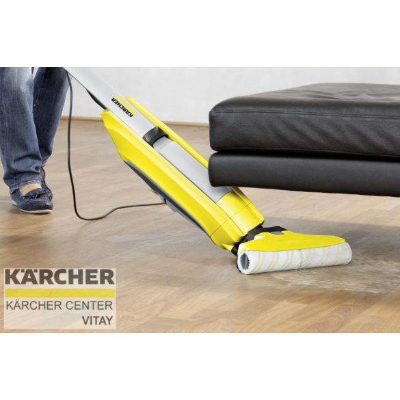 KÄRCHER FC 5 padlótisztító (ÚJ verzió)
