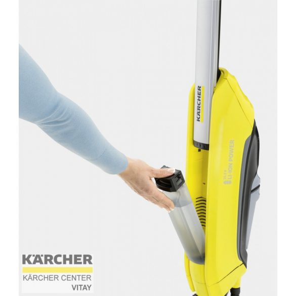 KÄRCHER FC 5 Cordless akkumulátoros padlótisztító