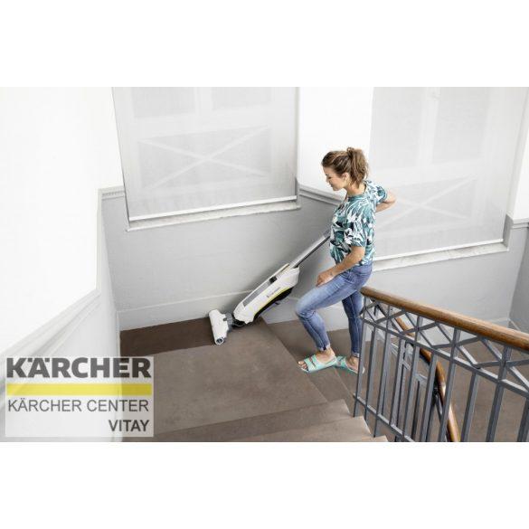 KÄRCHER FC 5 Cordless Premium akkumulátoros padlótisztító