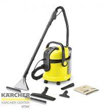 KARCHER SE 4001 szőnyeg- és kárpittisztító (takarítógép)
