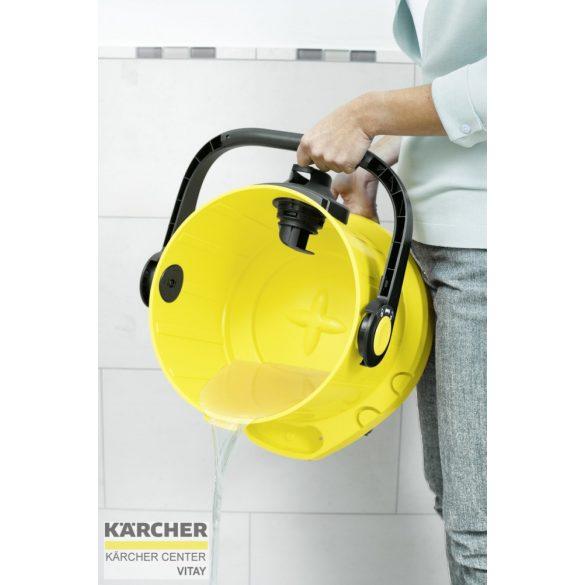 KÄRCHER SE 4001 szőnyeg- és kárpittisztító (takarítógép)