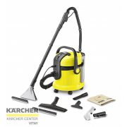 KÄRCHER SE 4001 Plus szőnyeg- és kárpittisztító (takarítógép)