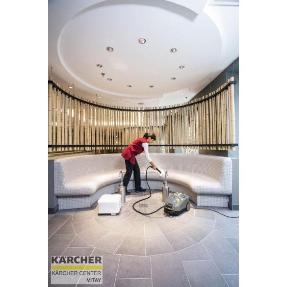 KÄRCHER SG 4/4 Gőztisztító