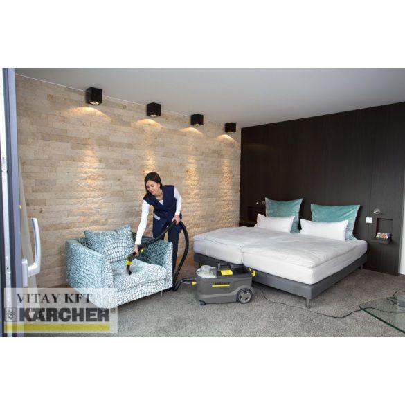 KÄRCHER Puzzi 10/1 szőnyeg- és kárpittisztítógép