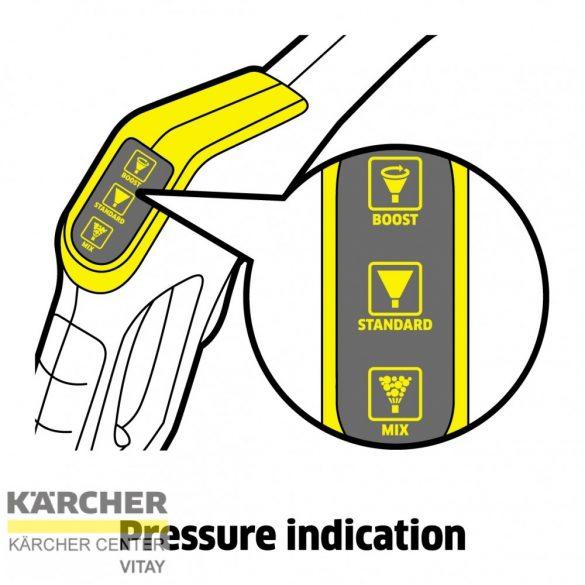 KÄRCHER K 2 akkumulátoros magasnyomású mosó szett