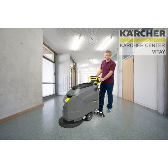KÄRCHER BD 50/60 C Classic Ep 240 V/50 Hz