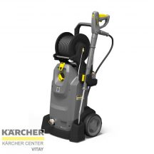 KÄRCHER HD 6/15 MX Plus hidegvizes nagynyomású mosó