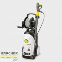 KÄRCHER HD 7/10 CX F hidegvizes nagynyomású mosó