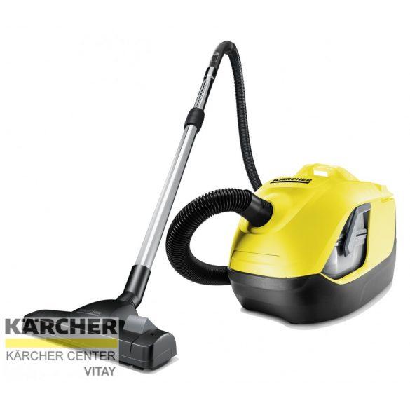 KÄRCHER DS 6 Vízszűrős porszívó