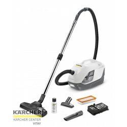 KÄRCHER DS 6 Premium Vízszűrős porszívó