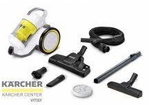 KARCHER VC 3 Premium Home Line száraz porszívó