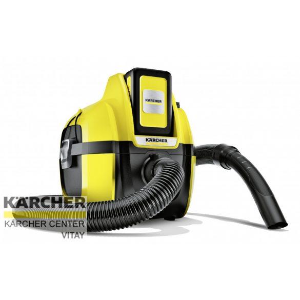 KÄRCHER WD 1 Compact Battery + akku