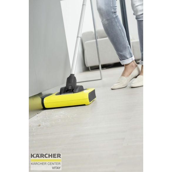 KÄRCHER KB 5 akkus seprőgép