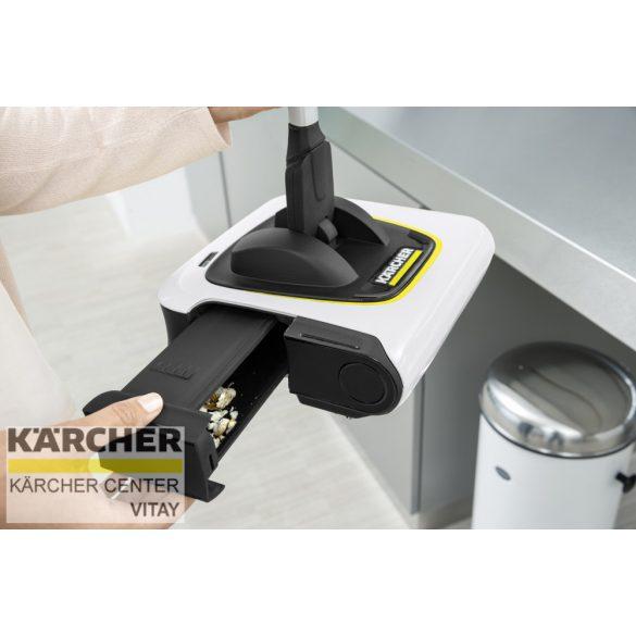 KÄRCHER KB 5 Premium akkus seprőgép