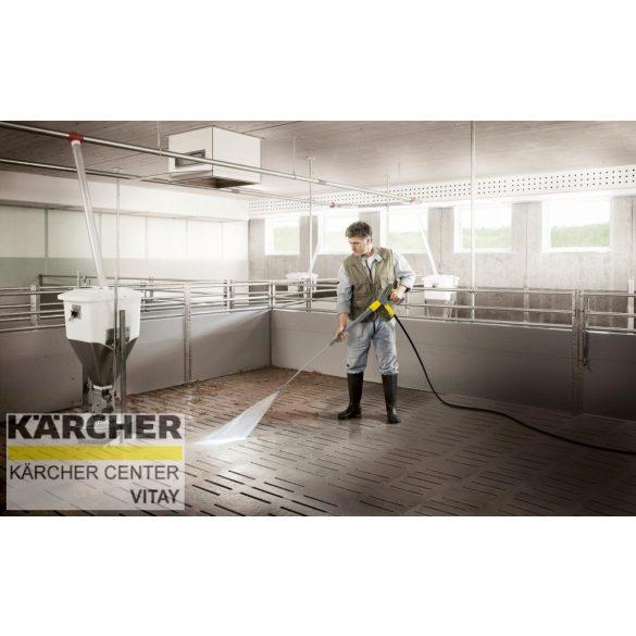 KÄRCHER HD 17/14-4 SX Plus hidegvizes magasnyomású mosó