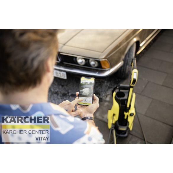 KÄRCHER K 7 Smart Control nagynyomású mosó