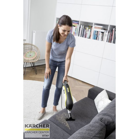 KÄRCHER VC 5 Premium Home Line száraz porszívó