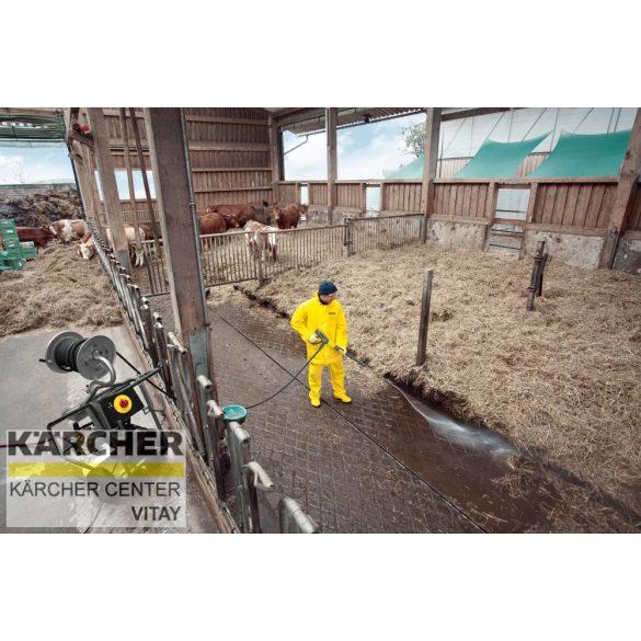KÄRCHER HD 16/15-4 Cage Plus hidegvizes nagynyomású mosó