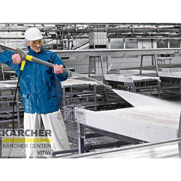 KÄRCHER HD 10/15-4 Cage Food hidegvizes nagynyomású mosó