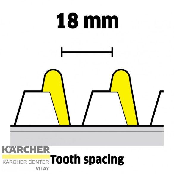 KÄRCHER PHG 18-45 akkumulátoros teleszkópos sövényvágó (akkumulátor nélkül)