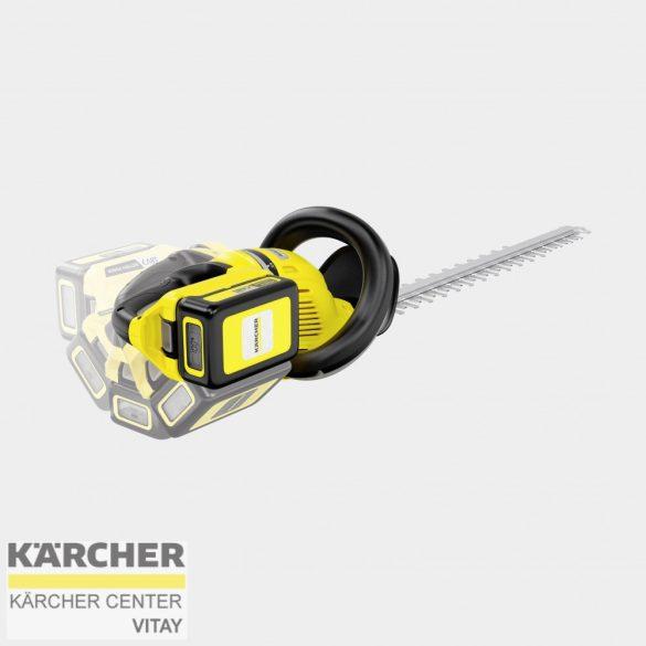 KÄRCHER HGE 18-50 Akkumulátoros sövényvágó szett