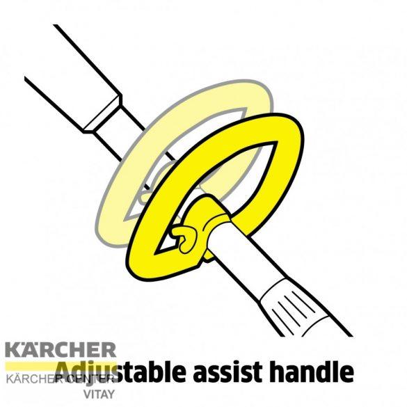 KÄRCHER LTR 18-30 Akkumulátoros szegélyvágó szett
