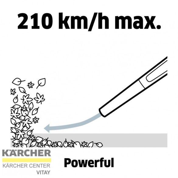 KÄRCHER LBL 2 Akkumulátoros lombfúvó (akkumulátor nélkül)
