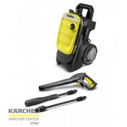 KÄRCHER K 7 Compact nagynyomású mosó (ÚJ verzió)