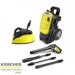 KÄRCHER K 7 Compact Home nagynyomású mosó (ÚJ verzió)