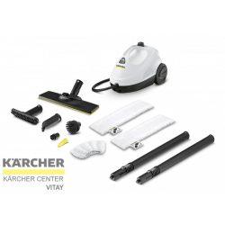 KÄRCHER SC 2 EasyFix Premium Home Line Gőztisztító