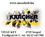 KÄRCHER SC 4 EasyFix Premium Iron Kit Gőztisztító vasaló készlettel