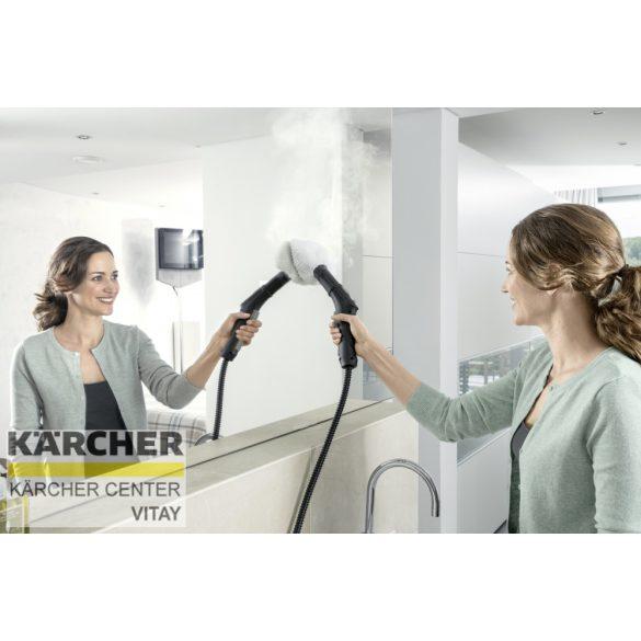 KÄRCHER SC 4 EasyFix Premium Home Line Iron Kit gőztisztító vasaló készlettel