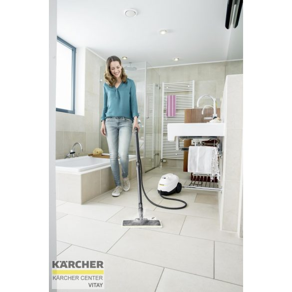 KÄRCHER SC 3 EasyFix Premium Home Line gőztisztító