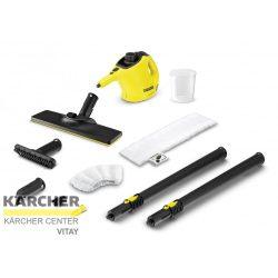 KÄRCHER SC 1 EasyFix kézi gőztisztító padlótisztító készlettel