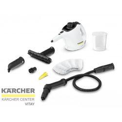 KÄRCHER SC 1 Premium Home Line kézi gőztisztító