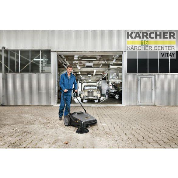 KÄRCHER ProKM 400 seprőgép