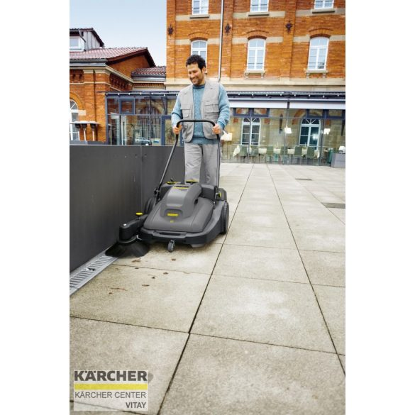 KÄRCHER KM 70/30 C Bp Pack Adv