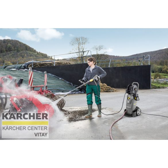 KÄRCHER HD 6/16-4 MXA Plus hidegvizes nagynyomású mosó