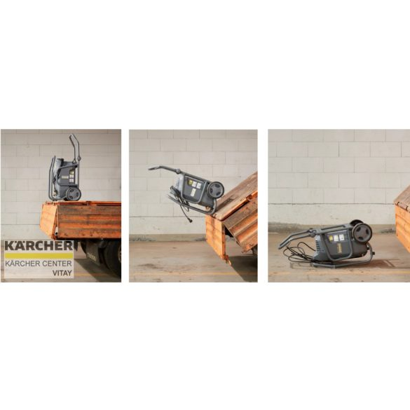 KÄRCHER HD 8/18-4 M Cage hidegvizes nagynyomású mosó
