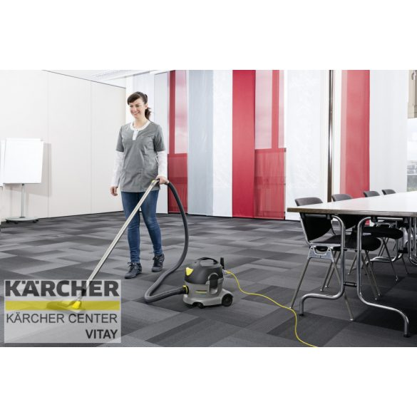 KÄRCHER T 7/1 eco!efficiency száraz porszívó