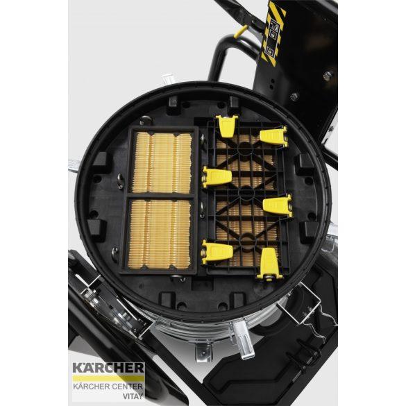 KÄRCHER IVC 60/30 Tact2 nagyipari porszívó - kompakt kategória