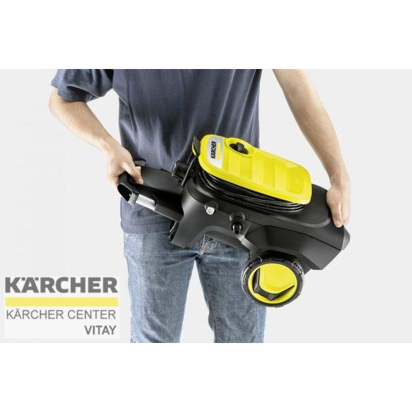 KÄRCHER K 5 Compact nagynyomású mosó (ÚJ verzió)