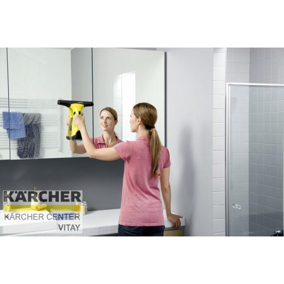 KÄRCHER WV 2 Plus N Ablaktisztító