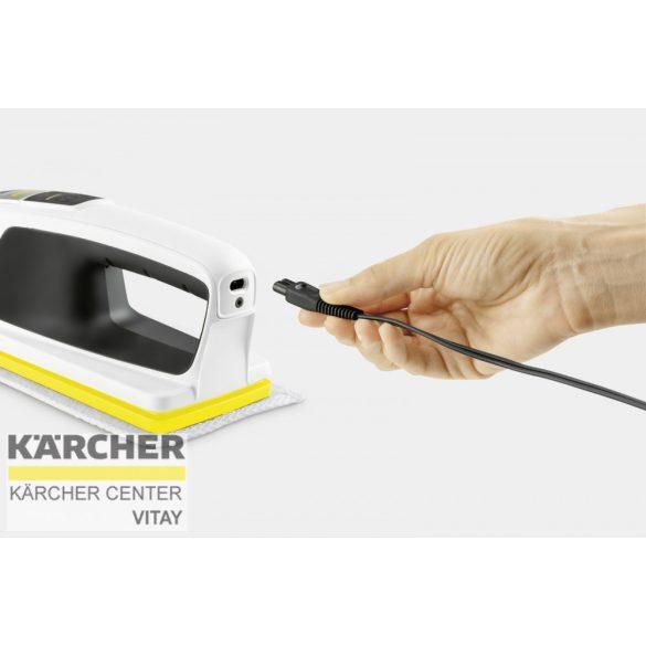 KÄRCHER WV 2 + KV 4 Premium ablaktisztító készlet