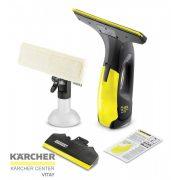 KÄRCHER WV 2 Premium Black Edition ablaktisztító