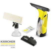 KARCHER WV 5 Premium ablaktisztító