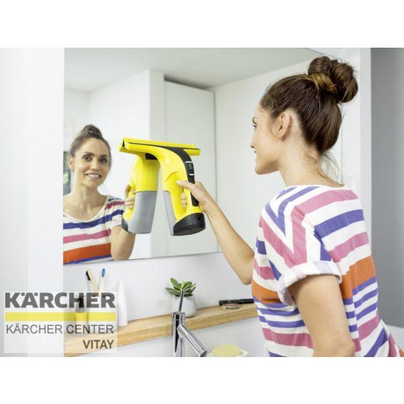 KÄRCHER WV 6 Plus ablaktisztító