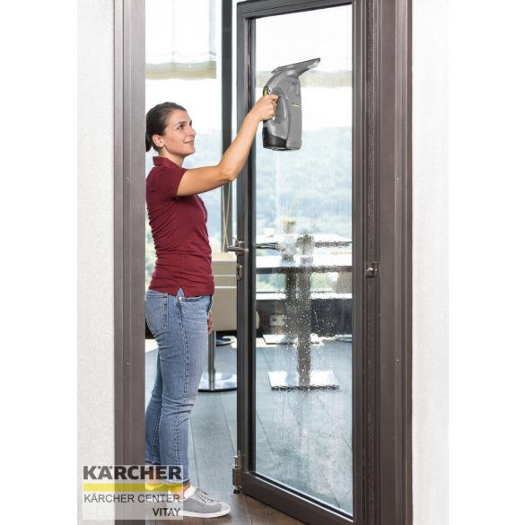 KÄRCHER WVP 10 Ipari ablaktisztító